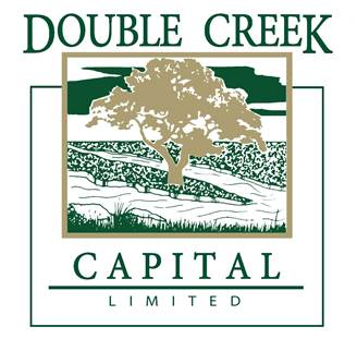 Double Creek Logo - 25